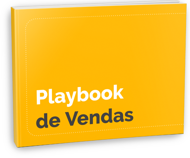 capa playbook de vendas
