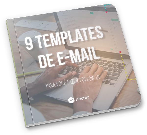 9 templates de email para follow up